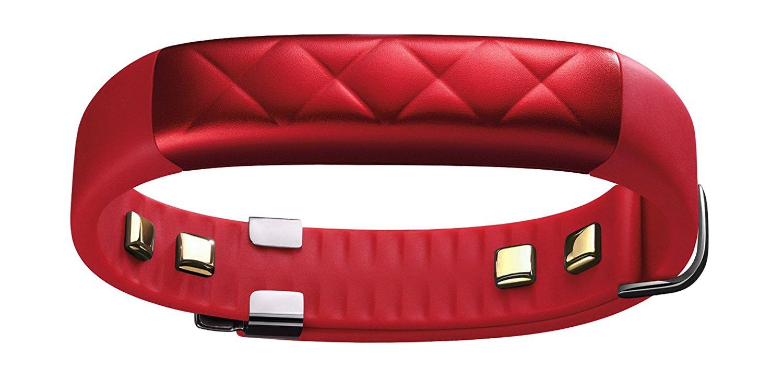 Jawbone UP3 Wireless Activity, Sleep And Heart Rate Tracker