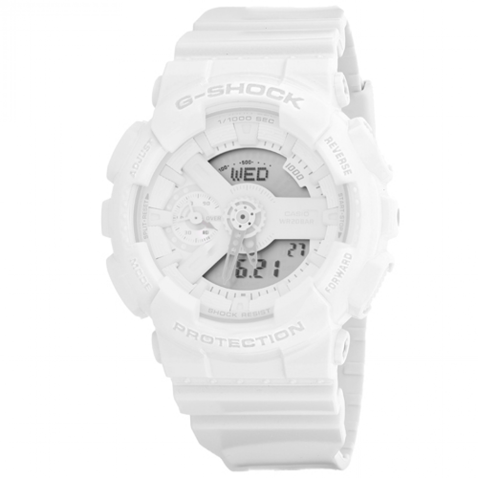 CASIO Womans Gshock S-Series Watch GMA-S110CM-7A1CR
