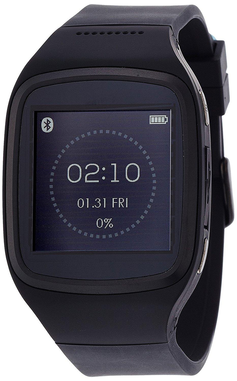 Mykronoz Smart Watch - Zesplash 2 - Black