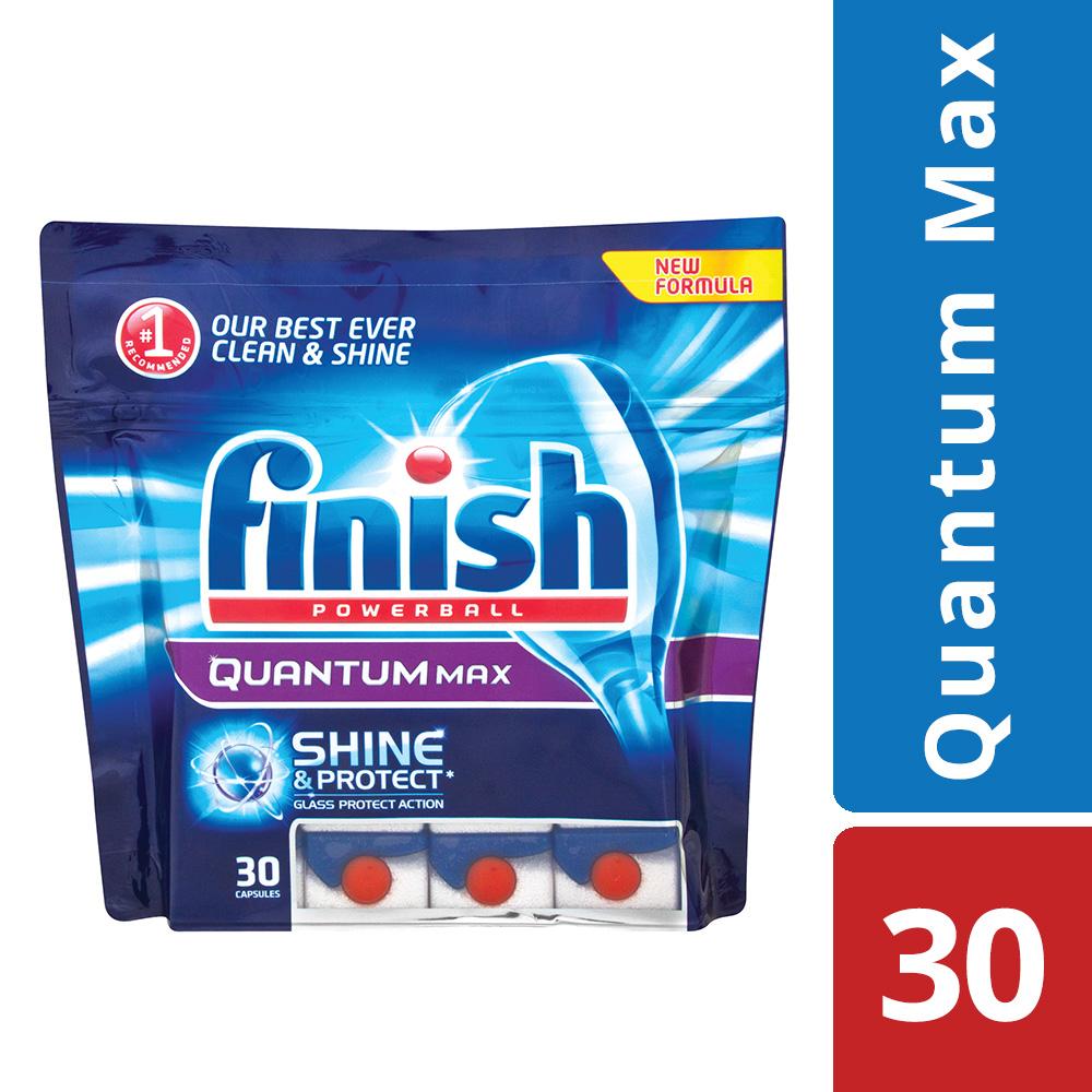 FINISH QUANTUM 30
