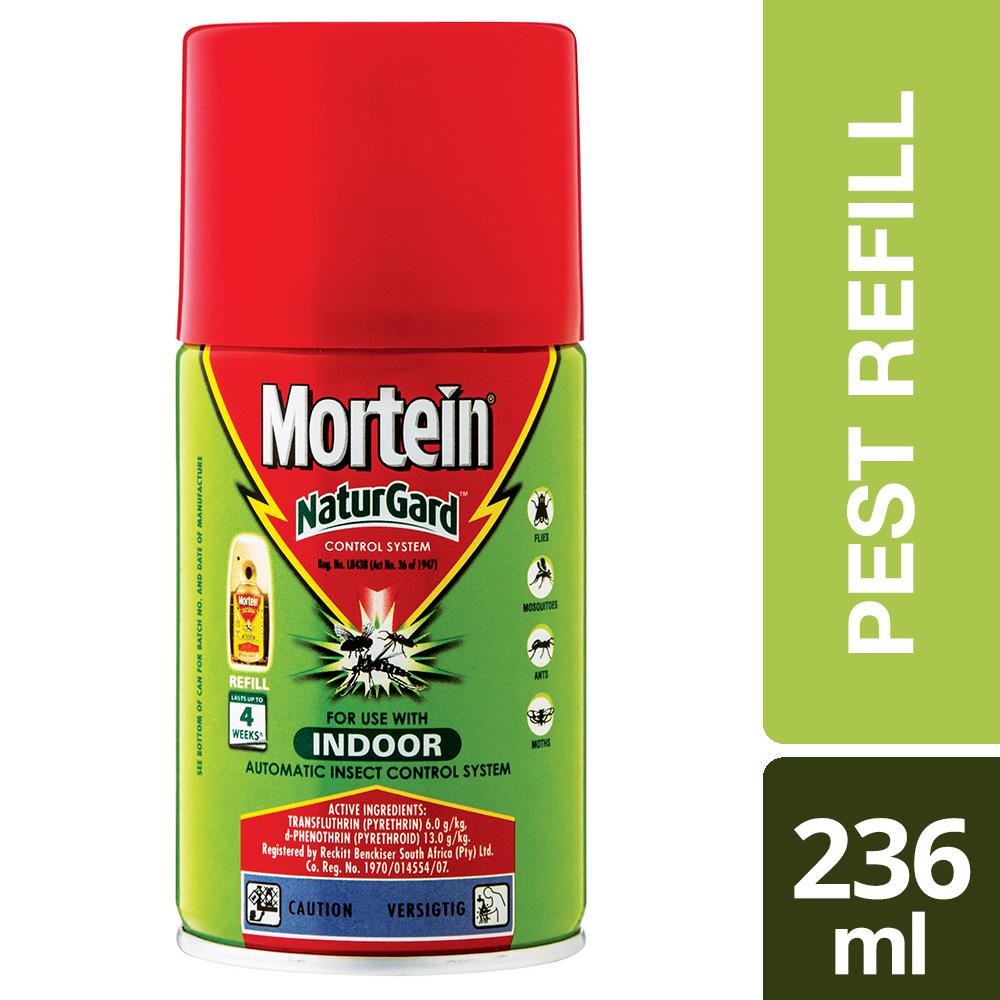 Mortein Naturgard Complete - 236ml