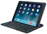 Logitech Magnetic Clip-On Keyboard For Ipad - Space Grey